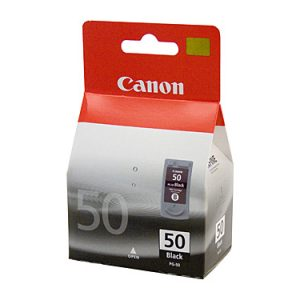 Canon PG50 Fine Blk HY Ink