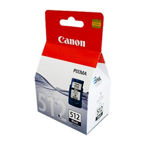 Canon PG512 HY Black Ink Cart